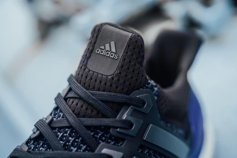近賞 adidas UltraBOOST OG 元年配色復刻版本