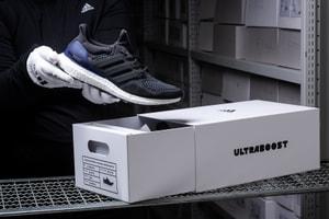 adidas 確認 UltraBOOST OG 復刻配色發售日期