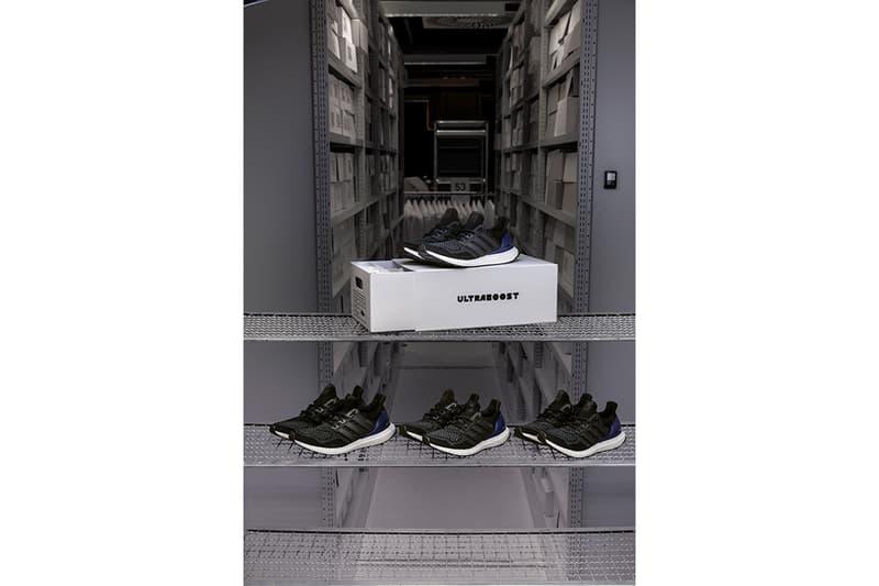 復刻回歸!adidas UltraBOOST OG 元年配色台灣發售情報公開