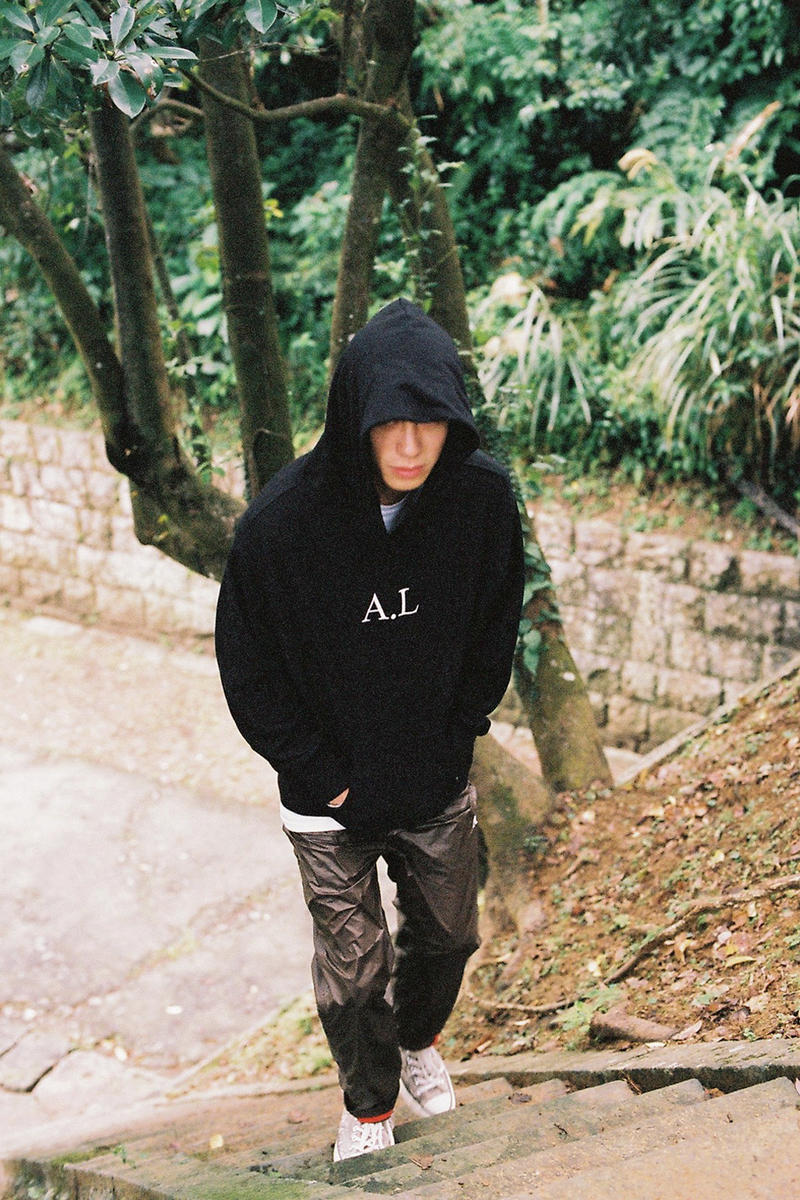 Alice Lawrance 2018 最新秋冬「LALA LAND」Lookbook 正式發佈