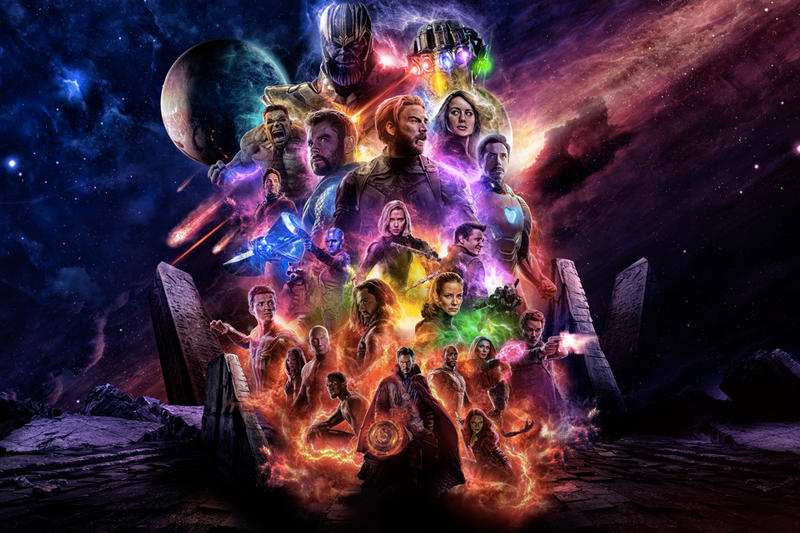 導演 Anthony Russo 透露《Avengers 4》片長或將超越 3 個小時!?