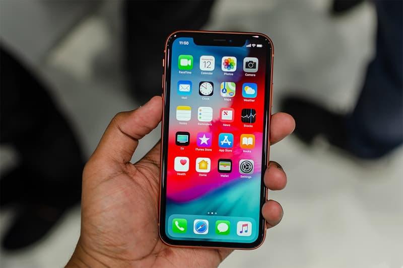 《華爾街日報》指出 Apple iPhone XR  或將降價