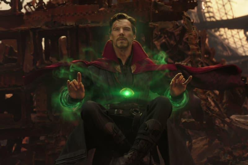 影迷套用理論推測《Avengers 4》首波預告片上映時間
