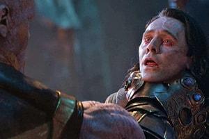 並非假死!Russo Brothers 親自證實 Loki 於《Avengers: Infinity War》中死去