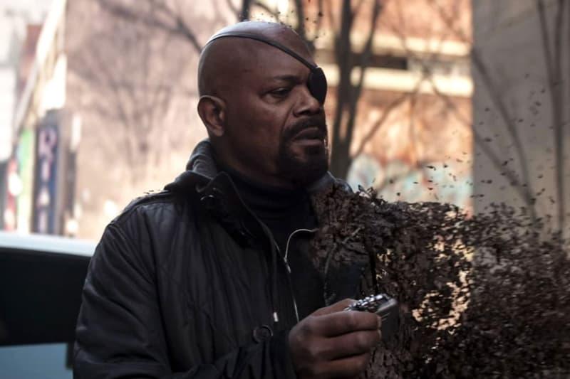 作者揭露為何 Nick Fury 死到臨頭才聯絡 Captain Marvel 前來救援