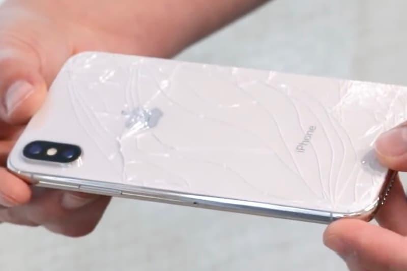 有趣統計:美國每小時有近 6 千部智能手機損壞