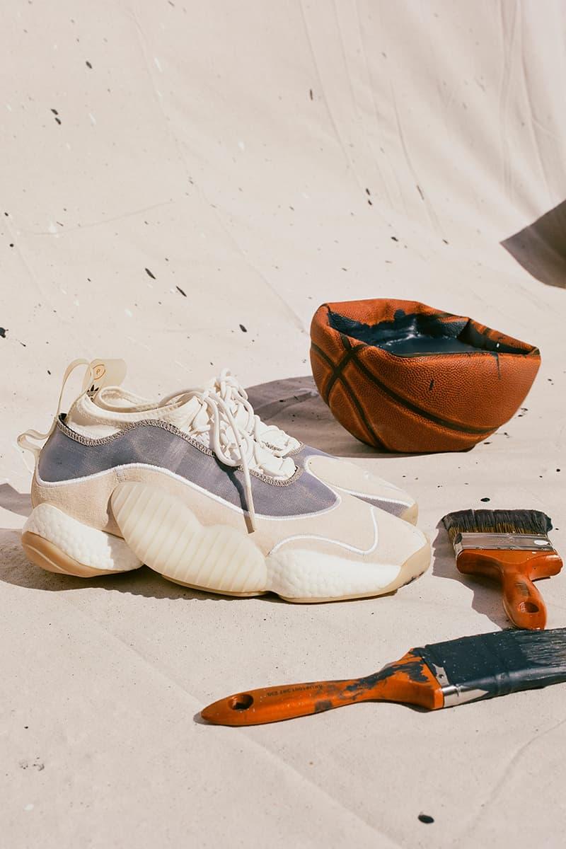 Bristol Studio x adidas Originals 全新聯乘「Sharp Shooters」系列正式發佈