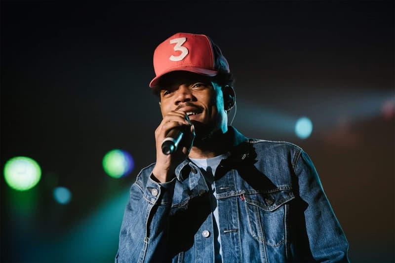 明年登場!Cardi B、Chance the Rapper 與 T.I. 確認擔任 Netflix 饒舌選秀節目評審