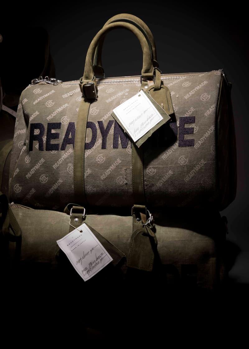 CLOT x READYMADE 全新香港 Pop-Up 限定店開幕消息公佈