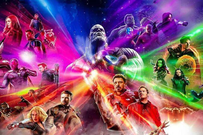 忠實 Marvel 迷悉心整合 Infinity Stone 完整時序表