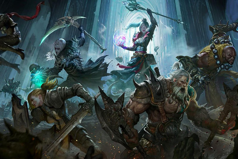 不合時宜?!《Diablo Immortal》發佈預告後引起全球玩家不滿聲討