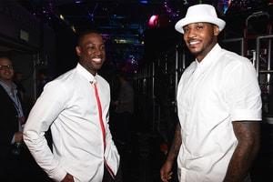 戰績低迷 − D-Wade 斥責 Houston Rockets:別想拿我兄弟當作代罪羔羊