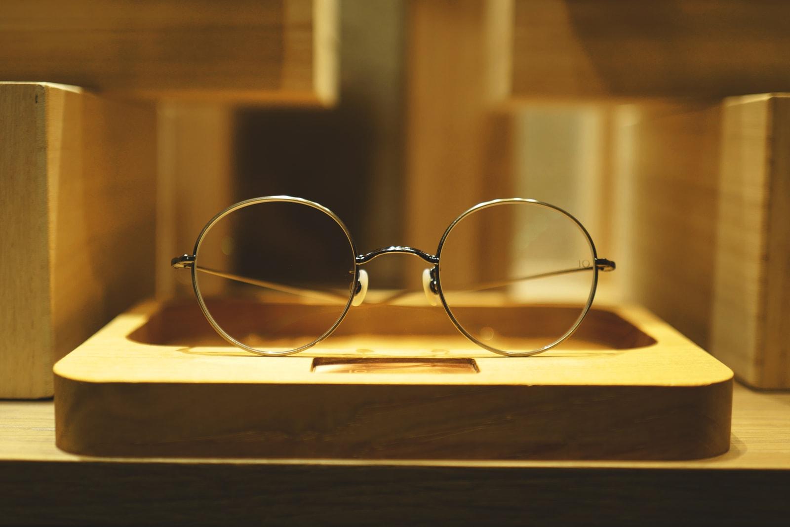 HYPEBEAST 專訪 EYEVAN 眼鏡設計總監 Hirotaka Nakagawa 中川浩孝