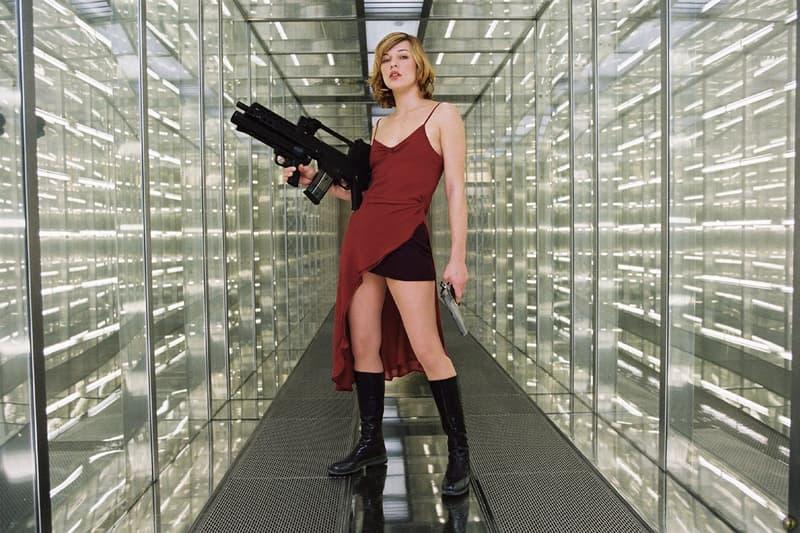 回歸電玩「恐怖」核心!《Resident Evil》最新 Reboot 版本電影資訊曝光