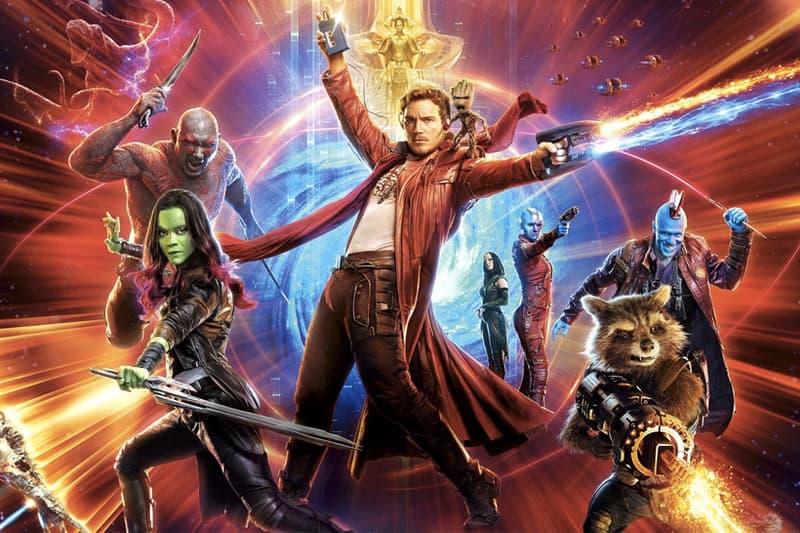 配音名單意外透露!《Guardians of the Galaxy》成員將現身《無敵破壞王2》