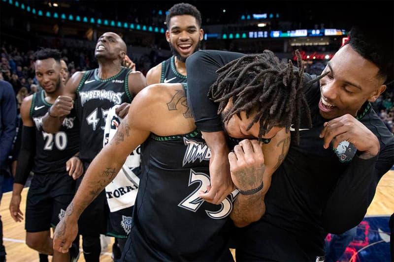 NBA 眾星如何評價 Derrick Rose 強勢回歸豪取 50 分?
