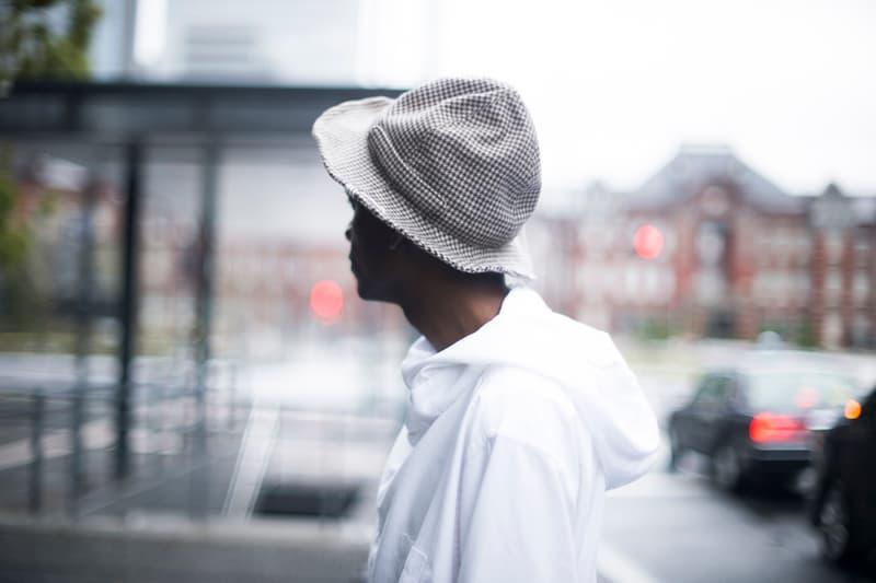 日本 HUNTISM 最新 2018 冬季帽款系列到著