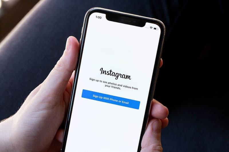 Instagram 將透過智能學習辨識系統嚴厲打擊虛假帳戶舉動