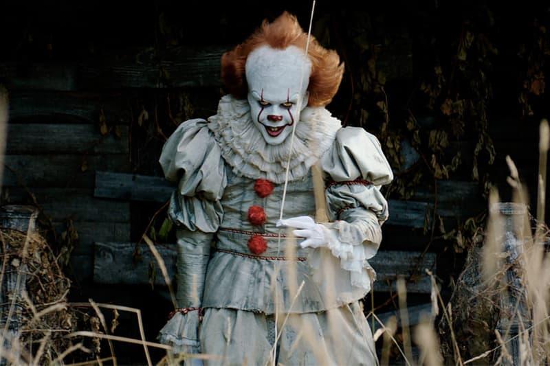 恐怖小丑來襲!《IT: Chapter 2》官方上映日期正式發佈