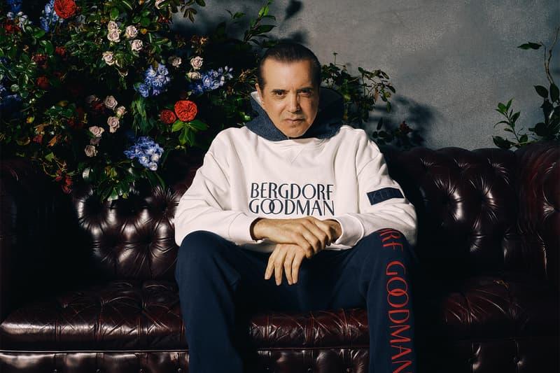 KITH x Bergdorf Goodman 2018 秋冬系列 Lookbook 發佈
