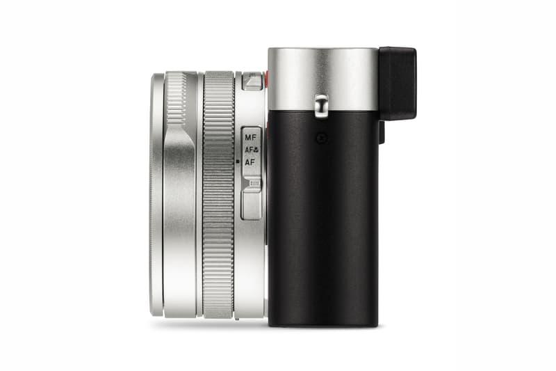 日常便攜之作-Leica 推出全新相機 D-Lux 7