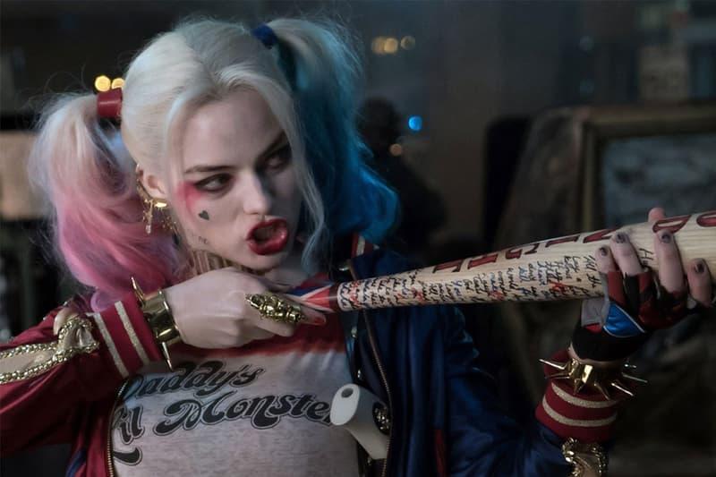 小丑女回歸!Margot Robbie 透露 Harley Quinn 全新獨立電影線索