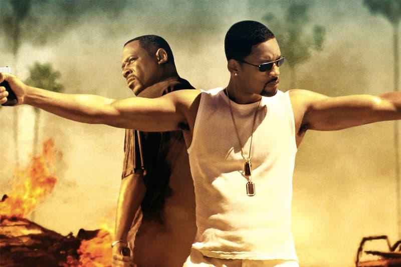 原汁原味 − Martin Lawrence 與 Will Smith 合體宣佈回歸《Bad Boys 3》