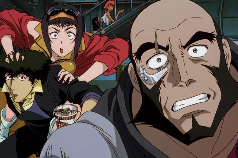 Netflix 確認製作日本知名動畫《Cowboy Bebop》真人版影集