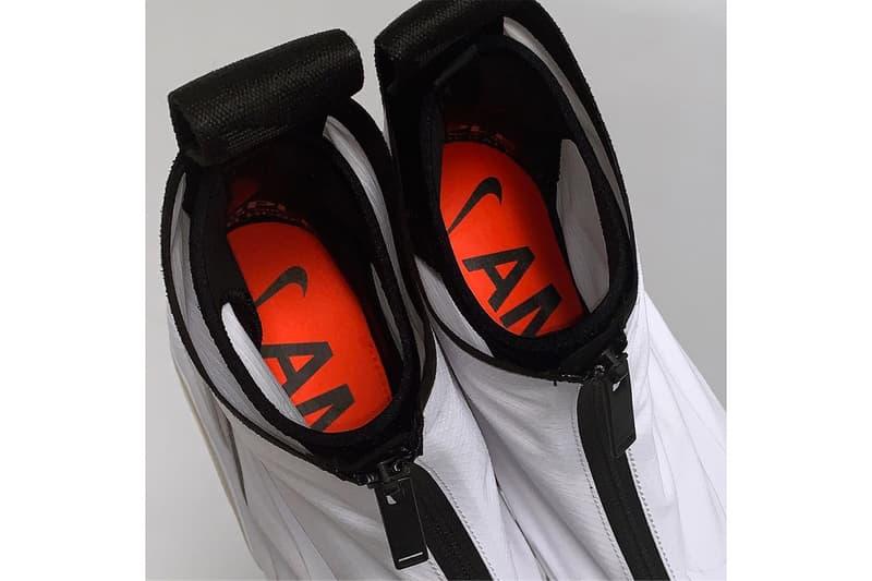 Yoon 曝光 AMBUSH x Nike 聯乘 Air Max 180 鞋款
