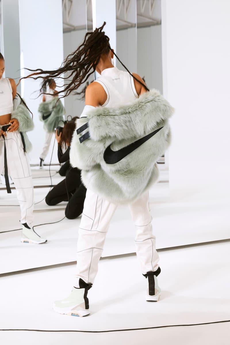 Nike x AMBUSH 聯乘系列正式發佈