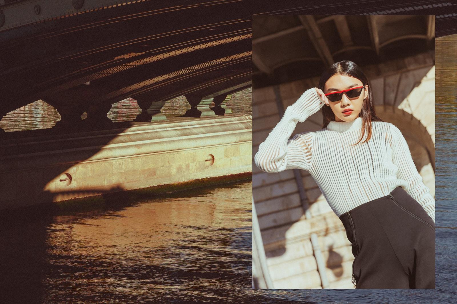 HYPEBEAST 專訪楊文蔚 | 同場加映 Off-White™ 2019 春夏時裝秀