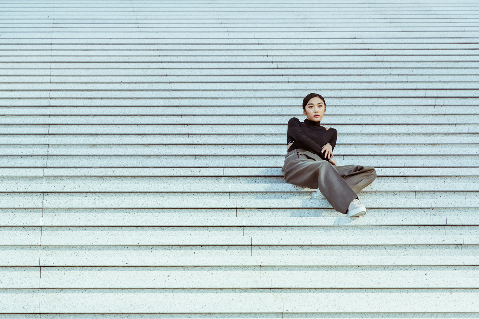 HYPEBEAST 專訪楊文蔚   同場加映 Off-White™ 2019 春夏時裝秀