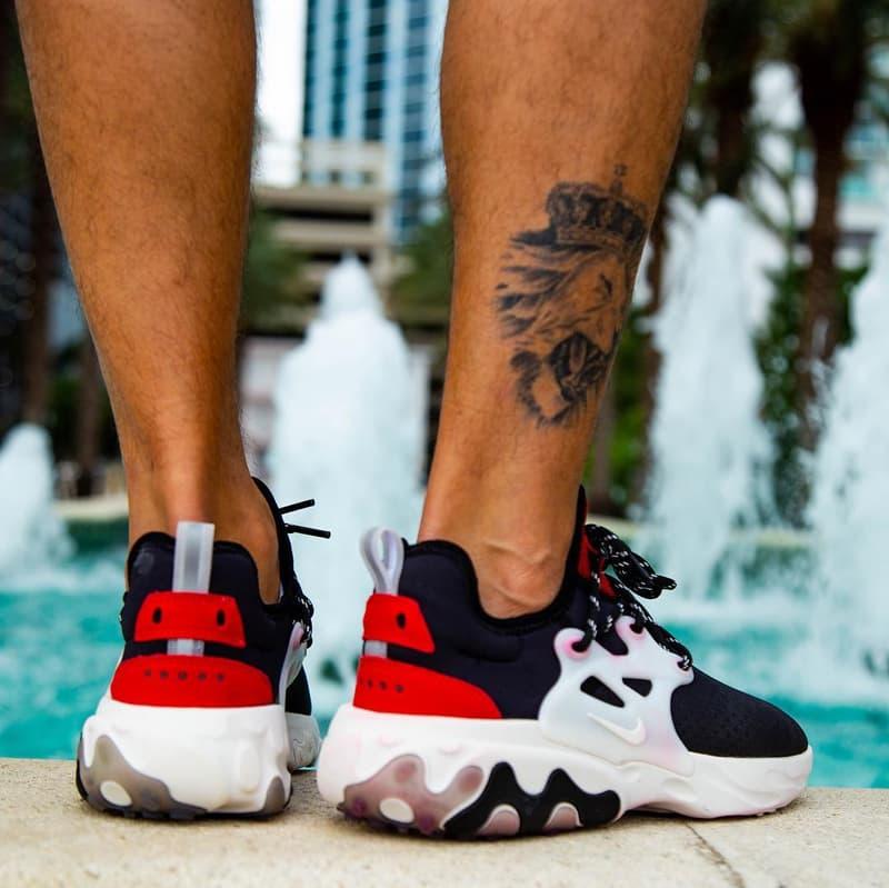 搶先預覽 Nike Presto React 全新鞋款