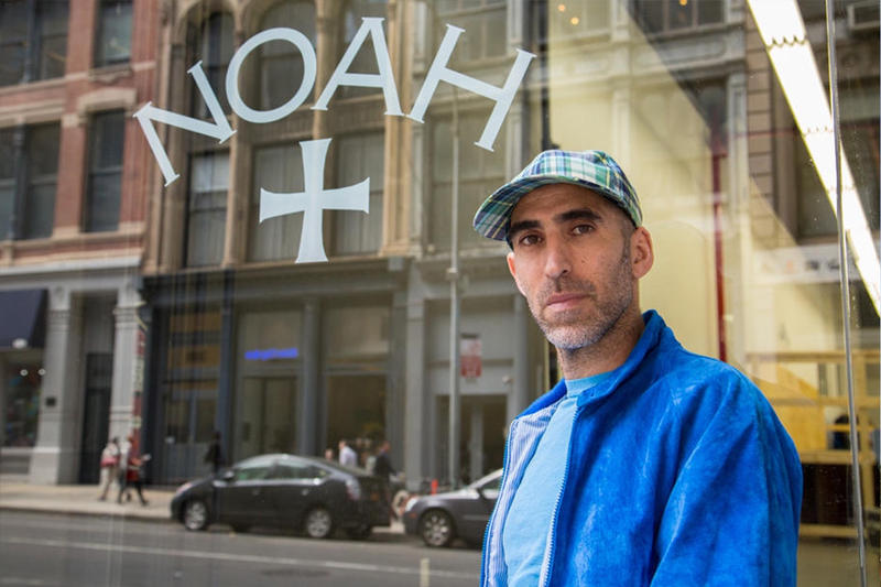 理念至上 − NOAH 宣佈線上商店和紐約門店將於 Black Friday 暫時歇業