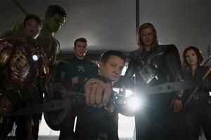 「初代 Avengers」聯手買下雜誌全版廣告感謝「MARVEL 之父」Stan Lee