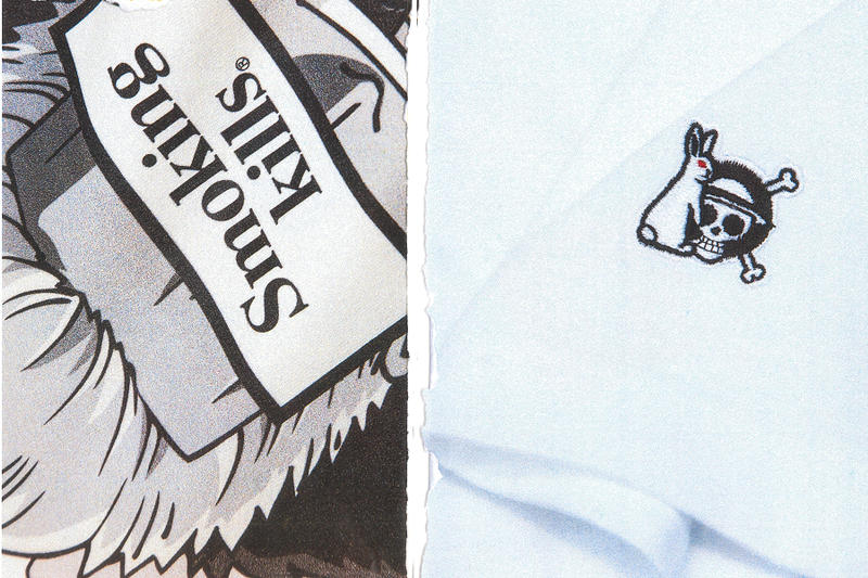 《One Piece》x Fxxking Rabbits 跨界聯乘系列 HBX 發售詳情公開