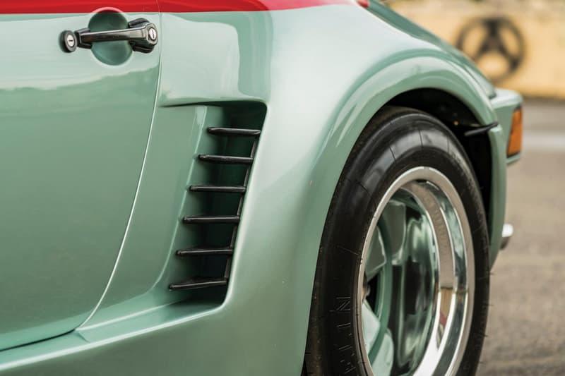 極罕有 1976 年 Porsche 935 Gr. 5 Turbo 即將進行拍賣