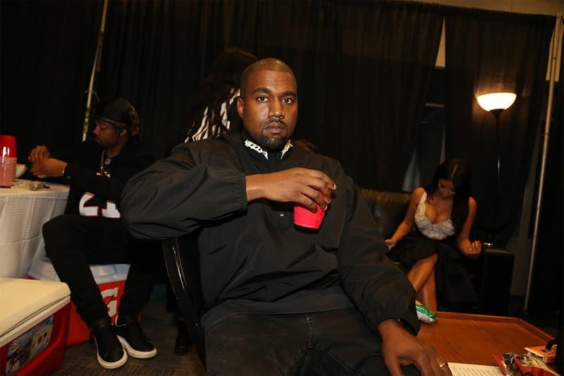 知名音樂製作人 Catherine Marks 透露與 Kanye West 的共事經歷