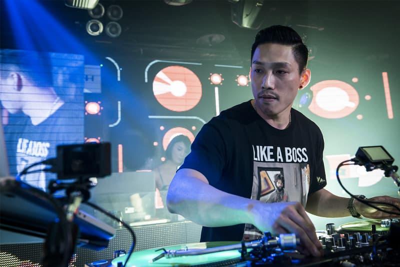 Red Bull Music 3Style 世界 DJ 大賽台灣區決選詳情發佈