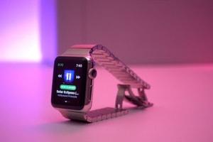 Spotify 開始測試 Apple Watch 版本應用程式