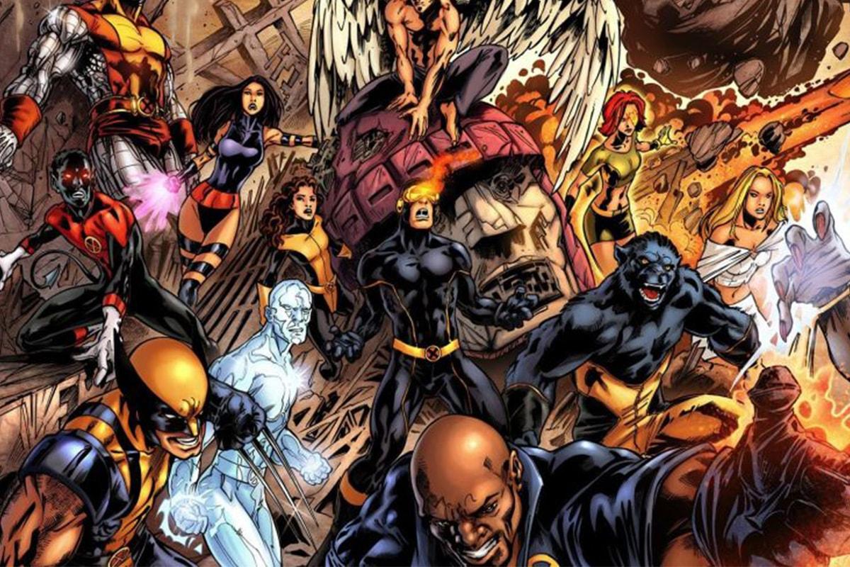 重溫 Stan Lee 筆下 10 個經典 Marvel 角色創作