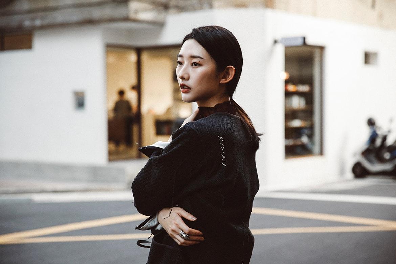 Streetsnaps: 台灣選貨店鋪 HYST Shop Taipei 開幕現場街拍特輯