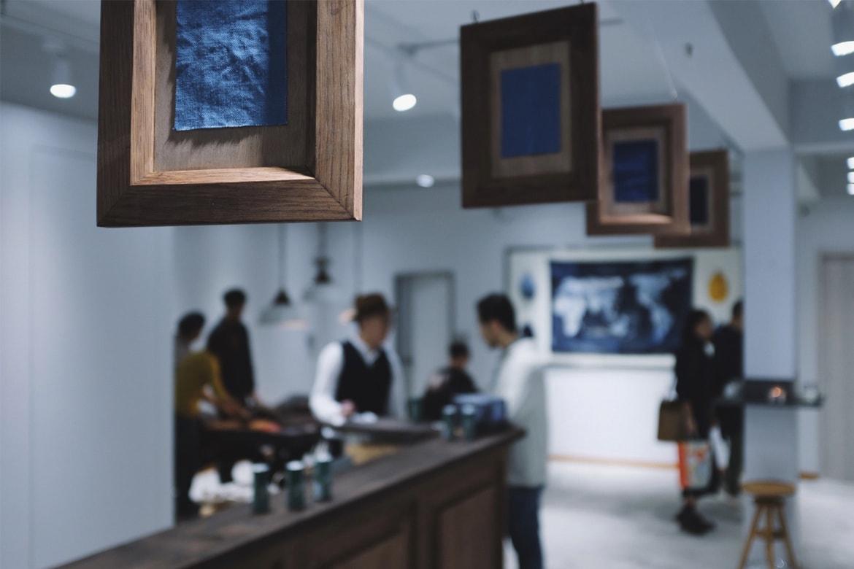 率先直擊 SYNDRO 台灣首間門店與 2019 春夏系列「元亨利貞」展示會