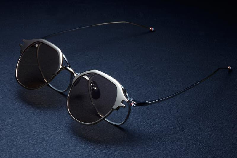 Thom Browne 最新 TBS812 上揭式太陽眼鏡