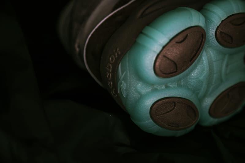 UNIK x Reebok ANSWER I 聯乘鞋款正式發布