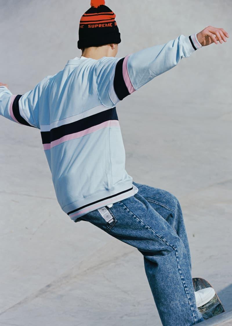 HYPEBEAST 打造「Mid90s Skater Boy」造型特輯