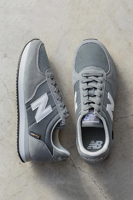 New Balance x Urban Research DOORS 合作推出別注 U220 鞋款