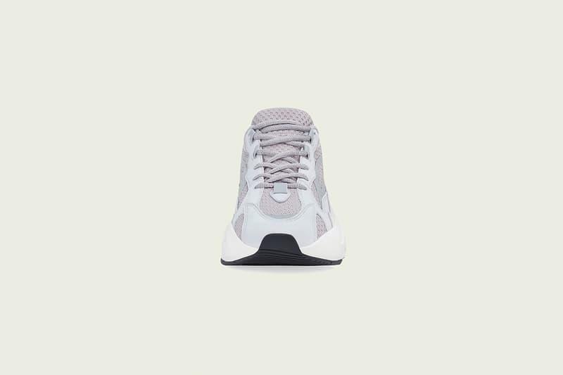 「Dad Shoe」升級-adidas Originals 全新 YEEZY BOOST 700 V2 版本「Static」香港區發售情報