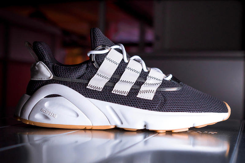 adidas Originals 全新鞋款 Lexicon Future 更多實物細節流出
