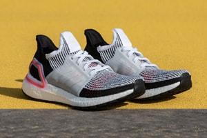 adidas 全新一代旗艦跑鞋 UltraBOOST 19 正式發佈